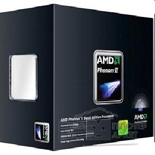 Процессор Amd CPU  Phenom II X4 955 BOX