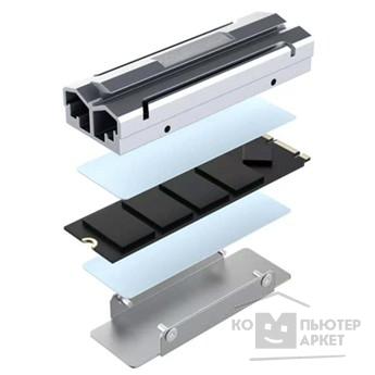 Компьютер Raspberry 45145 Устр-во охл. Радиатор для SSD NGFF 2280 алюм, Модель ESP-R6/Компьютер Raspberry 45145 Устр-во охл. Радиатор для SSD NGFF 2280 алюм, Модель ESP-R6