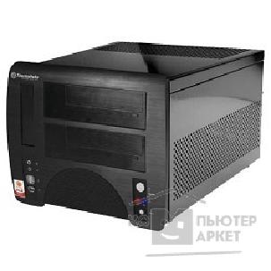 ������ Thermaltake MiniTower  VF1450BNSE LANBOX/ Black/ SECC/ no win/ 450W