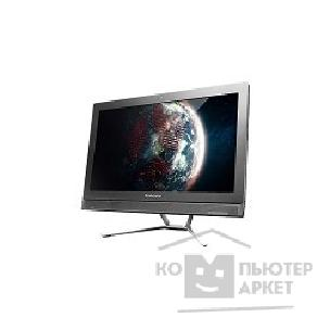 "Моноблок Lenovo IdeaCentre C360 19.5"" HD+ i3-4130T/ 4G/ 500GB/ DVDRW/ DOS/ k+m black [57321461]"
