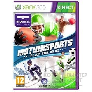 ���� Microsoft Motion Sports ��� Kinect