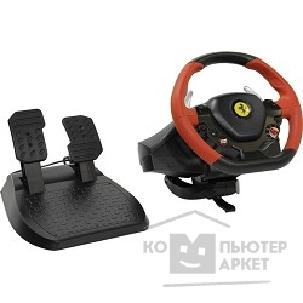 Руль Thrustmaster Ferrari 458 Spider Racing Wheel, Xbox ONE, 4460105