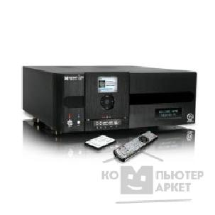 Корпус Thermaltake Desktop  VF3001BNS Mozart ip BLACK + VFD