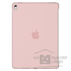 Аксессуар Apple MNN72ZM/ A Чехол  Silicone Case for iPad Pro 9.7-inch - Pink Sand