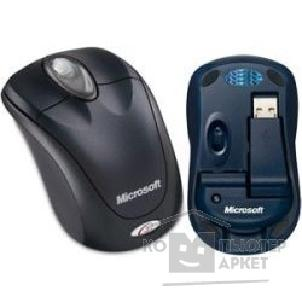 Мышь Microsoft Wireless Notebook Optical Mouse  USB