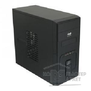 Корпус Inwin Mini Tower  ENR-026BL Black 400W mATX [6084966]
