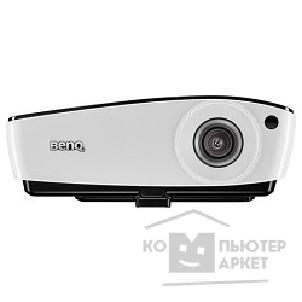 Проектор BenQ MX661 [9H.J8F77.33E] DLP; XGA; Brightness 3000 ANSI; 13000:1; 6500 hrs lamp life SmartEco mode ; 2.6kg; 2W Speaker; HDMI 1.4a; 3D via HDMI; LAN Display RJ-45