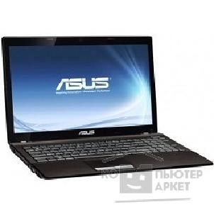 "Ноутбук Asus X53TA A4 3300M/ 3/ 320/ DVD-Super-Multi/ 15.6"" HD/ AMD HD6650 1G/ Camera/ Wi-Fi/ Windows 7 Basic [90N71I328W2112RD13AC]"