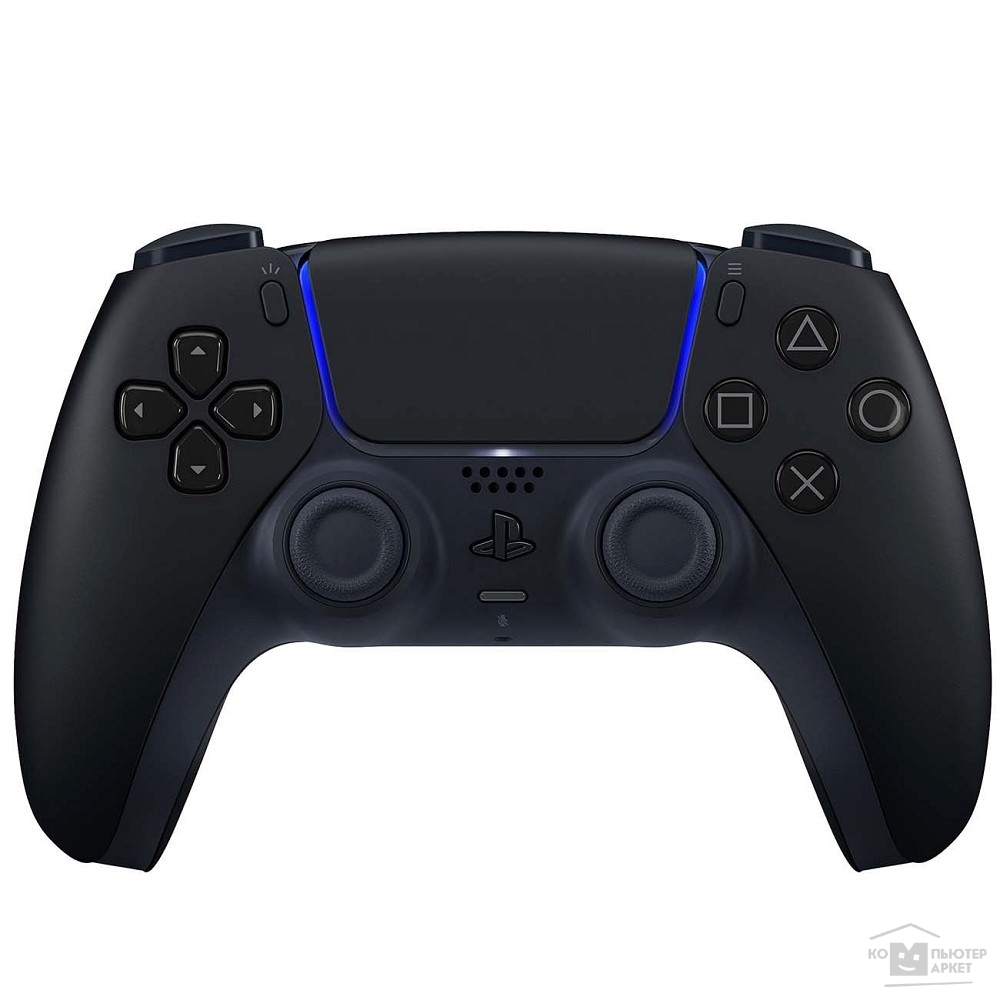 PS 5 Геймпад Sony DualSense (CFI-ZCT1W) Black [ACPS57 ]/SONY CFI-ZCT1W Black [ACPS57 ] ACPS57