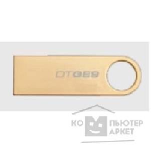 Носитель информации Kingston USB 2.0  USB Memory 8Gb, DTGE9/ 8GB-NY