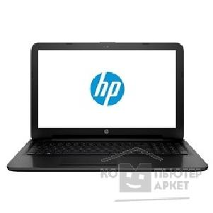 "Ноутбук Hp 15-af003ur [N6B30EA#ACB] black 15.6"" HD A6-5200/ 2Gb/ 500Gb/ BT/ WiFi/ Cam/ W8.1"