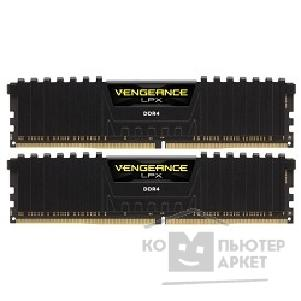 Модуль памяти Corsair  DDR4 DIMM 16GB Kit 2x8Gb CMK16GX4M2B3600C18