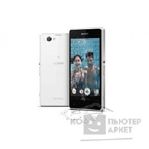 ��������� ������� Sony Xperia Z1 Compact D5503 White