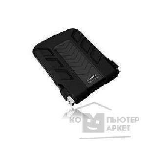 Носитель информации A-data HDD 2.5''  Sport SH93 500Gb USB2.0 Black, Shockproof, Waterproof [ASH93-500GU-CBK]