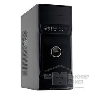 Корпус Fox MidiTower  2805-BK 450W