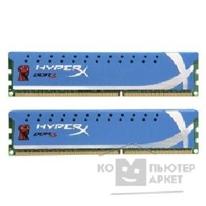 Модуль памяти Kingston DDR3 DIMM 16GB PC3-12800 1600MHz Kit 2 x 8GB  KHX16C9K2/ 16 CL9 1.5V