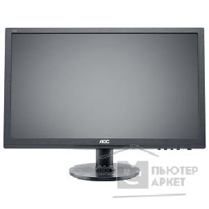 "������� Aoc LCD  23"" E2360SDA Black LED, LCD, Wide, 1920x1080, 5 ms, 170�/ 160�, 250 cd/ m, 20M:1, +DVI, +MM"