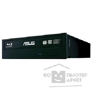 Asus Устройство чтения-записи BC-12D2HT BLK B AS P2G черный SATA int bulk BC-12D2HT BLK B AS