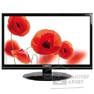 "Телевизор Telefunken 21.5"" TF-LED22S3 черный"