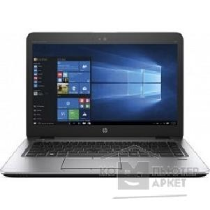 Ноутбук Hp EliteBook 840 G3 [V1B16EA] black silver 14""