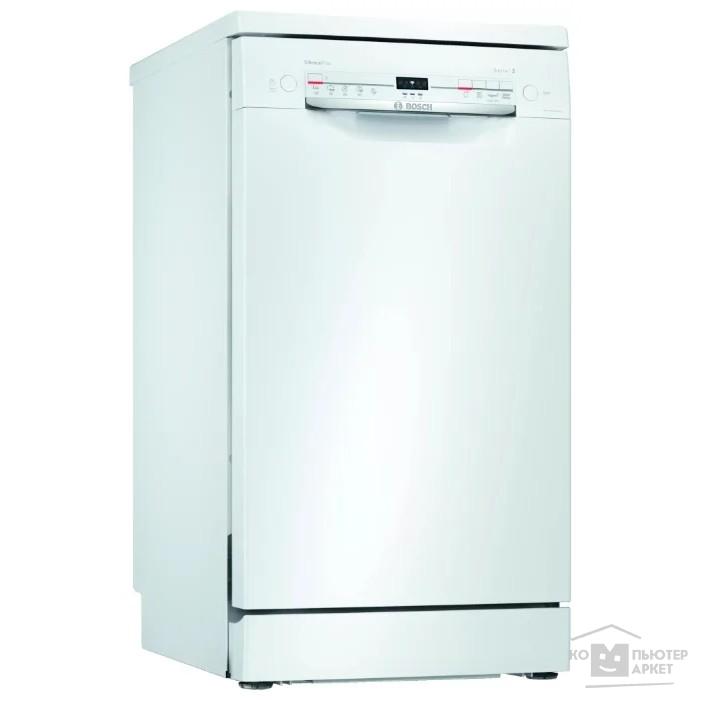 Посудомоечная машина Bosch SPS2IKW1BR белый (узкая)/Bosch SPS2IKW1BR SPS2IKW1BR