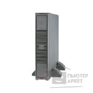 ИБП APC by Schneider Electric Smart-UPS 1000 VA SC1000I