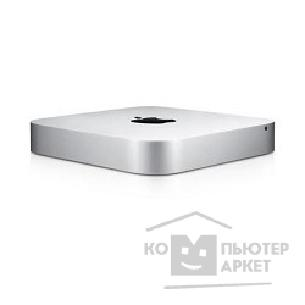 Компьютер Apple Mac mini Z0NQ000ZV 2.3GHz Quad-core Intel Core i7/ 8GB 1600MHz DDR3 SDRAM - 2x4GB/ 256GB Solid-State Drive/ OS X/ User's Guide Russia