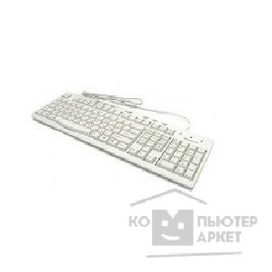 Клавиатура Genius Keyboard  KB200, White USB Multimedia