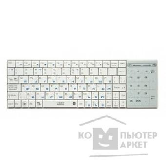 ���������� Cbr ���������� ������������ Bluetooth KB-478 White