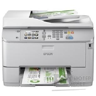 Принтер Epson WorkForce Pro WF-5620DWF C11CD08301