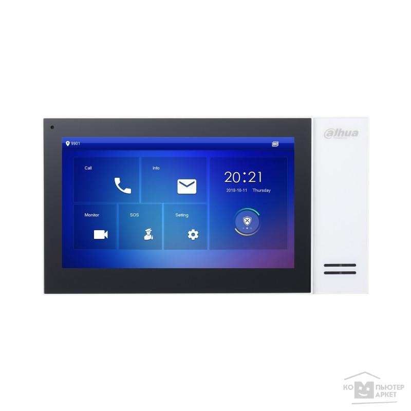 DAHUA DH-VTH2421FW-P Монитор видеодомофона IP 7 дюймовый/Dahua DH-VTH2421FW-P DH-VTH2421FW-P