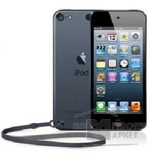 APPLE гаджет MP3 Apple iPod touch 64GB - Black & Slate MD724RP/ A, RU/ A