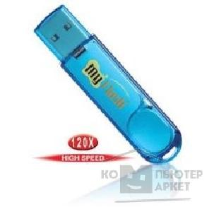 Носитель информации A-data USB 2.0  Flash Drive 2Gb [PD8] 120x