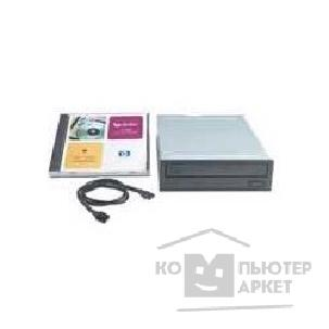 Опция к компьютерам DQ820B HP Compaq DVD-Writer 8X DVD+R/ +RW Drive for Evo Desktop Systems Carbonite