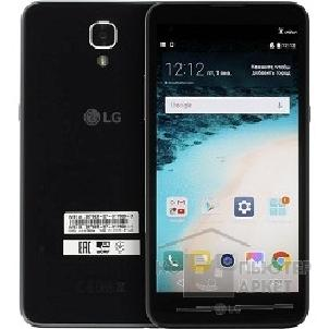 ��������� ������� Lg X View K500DS black black