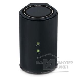 Сетевое оборудование D-Link DIR-826L/ RU/ A1A Wireless N600 Dual-band Gigabit Cloud Router RU revision
