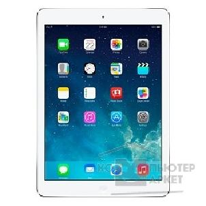 Планшетный компьютер Apple iPad Air Wi-Fi 32GB + Cellular Silver / White LTE 4G A1475 MD795RU/ A