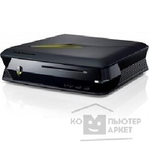 Компьютер Dell Alienware Area X51 TWR i7 4790 4.0 / 16Gb/ 2Tb 7.2k/ GTX960 2Gb/ DVDRW/ Windows 8.1 Single Language 64/ WiFi/ клавиатура/ мышь