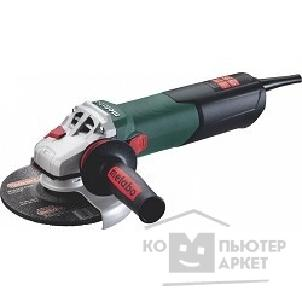������������ ������ Metabo WEV�1500-125�Quick RT [601243500] ���������� �������