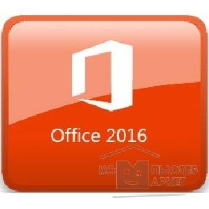 Программное обеспечение Microsoft 269-14853  Office Professional 2010 Russian PC Attach Key PKC Microcase