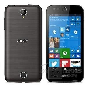 Смартфон Acer Liquid M330 Black 8Gb 3G 4G 2Sim