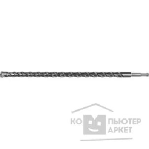 "���� ��� STAYER ""PROFI"" �� ������, ��������� ""SDS PLUS"", 18x460 �� [2930-460-18]"