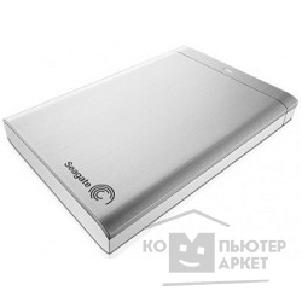 "�������� ���������� Seagate HDD  1Tb 2.5"" Backup Plus STBU1000201, USB 3.0, silver"