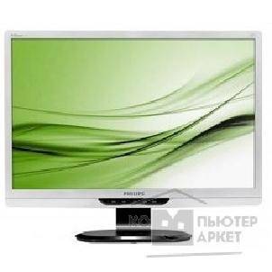 "������� Philips LCD  21.5"" 221S3LSS/ 00 Silver-Black"