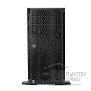 Hp Сервер  ProLiant ML350 Gen9 E5-2620v4 8C 2.1 GHz, 1x16GB-R DDR4-2400T, P440ar/ 2G RAID 1+0/ 5/ 5+0 2x300GB 6G SAS 10K 8/ 48 SFF 2.5''  1x500W RPS up2 , 4x1Gb/ s,DVD RW,iLO4.2, Tower 835848-425