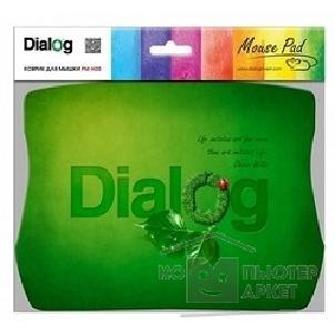 ������ Dialog PM-H20 green, ������ ��� ����, ������ 285*215*4 ��