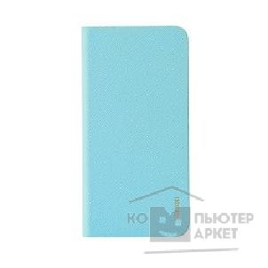 Чехол Ozaki O!coat 0.4 + Folio case for iPhone 6 Plus. Light Blue OC581LB