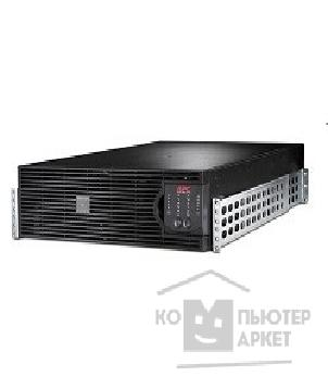 ��� APC by Schneider Electric APC Smart-UPS RT 6000VA RM SURT6000RMXLI On-Line, Extended-run, SURT6000XLI + SURTRK2