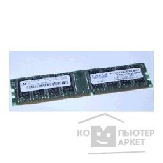 Модуль памяти Transcend DDR256MB/ 266MHz PC-2100 ECC Registred