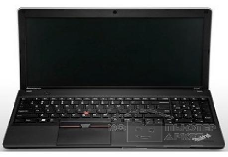 "Ноутбук Lenovo ThinkPad Edge E530 [NZQE3RT] i5-2520/ 4G/ 320G/ DVDRW/ GT610M 1Gb/ WiFi/ BT/ FPR/ cam/ Win7HB/ 15.6""/ black"